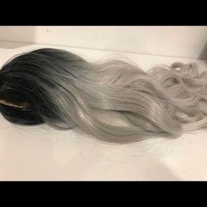 Ombré wig